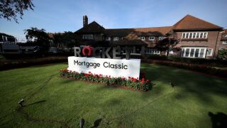 Changing the Course: Rocket Mortgage Classic aiming to make big impact in Detroit amid pandemic