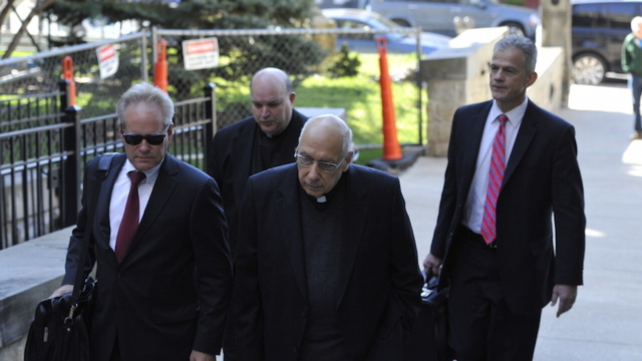 3 friars to stand trial in sex abuse case