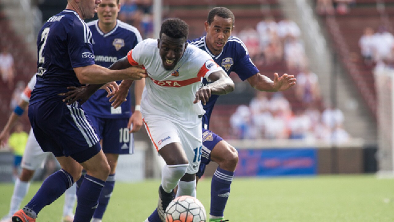 The top 9 takeaways from FC Cincinnati's 2-0 win over Louisville