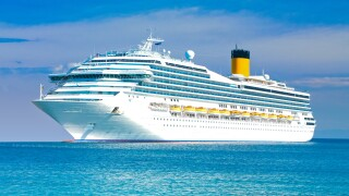 If you're unvaccinated, you'll have to buy travel insurance in order to be allowed on certain cruise lines