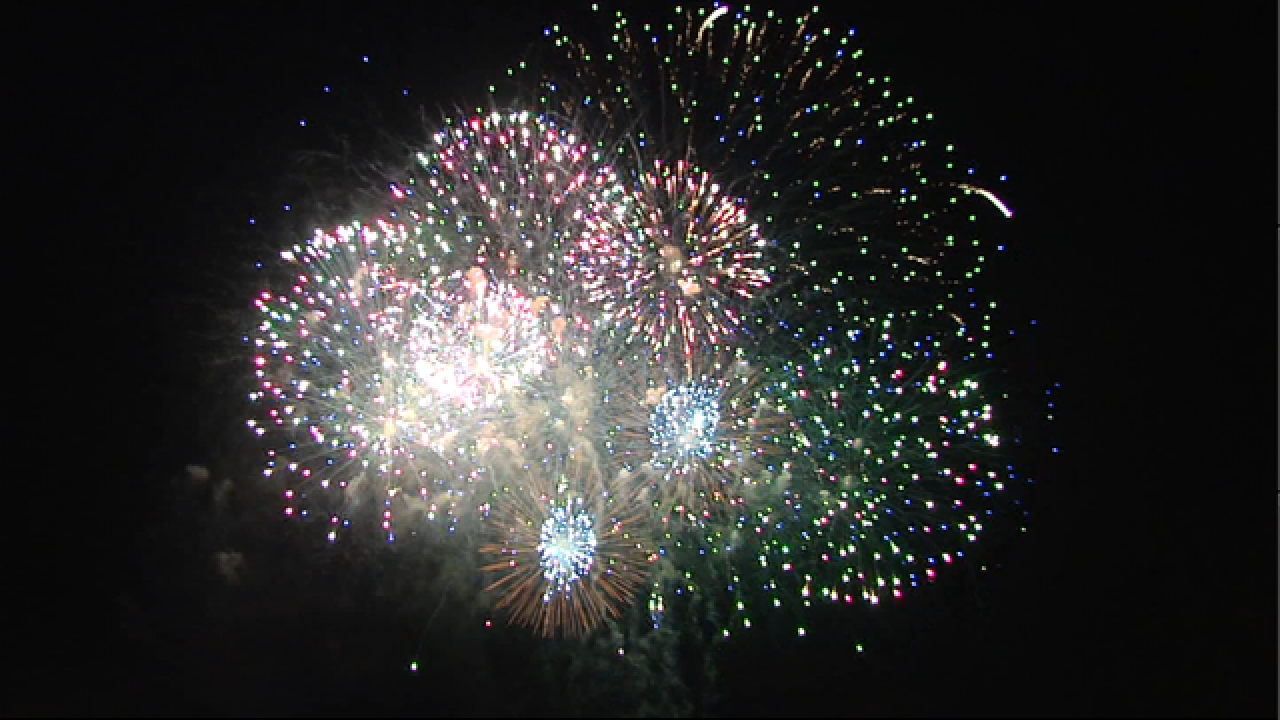 Council Bluffs considers changing fireworks ordinance