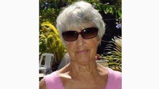 Obituary: Anna Mae Sipes Nicholson