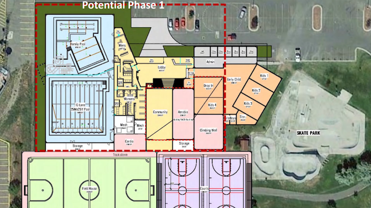 HRSA seeks local government support in building new multisport complex