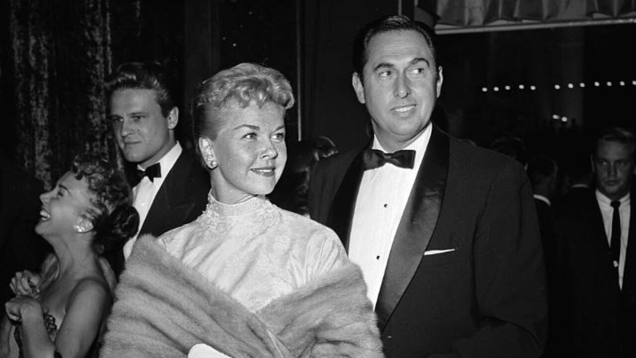 Movie star, singer Doris Day dies at 97