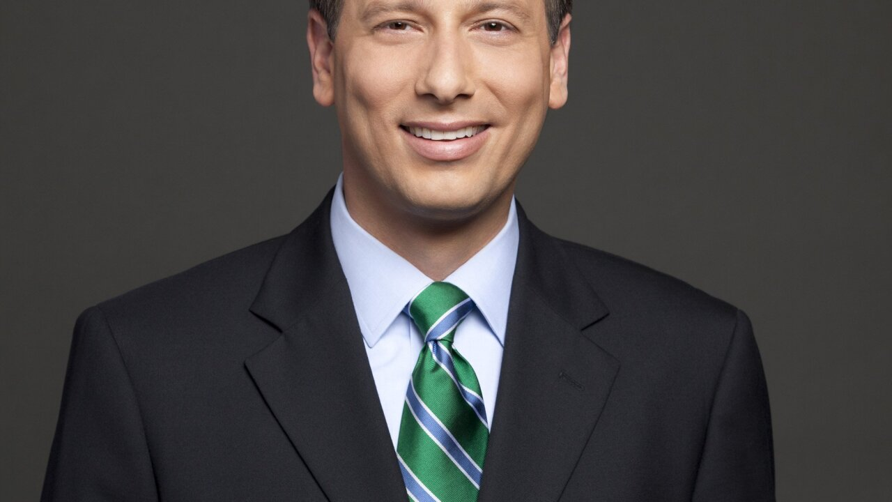 Former Bakersfield anchor Chris Burrous has died at 43