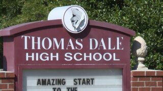 Chesterfield school confirms staph infection outbreak involving footballteam