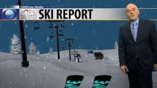 Ski Report 2-11-19