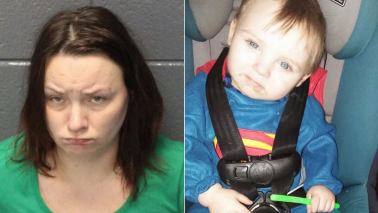 Watch: Police find body believed to be Noah Tomlin, missing Hampton toddler