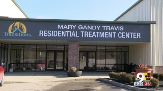 Mary Gandy Travis residential treatment center