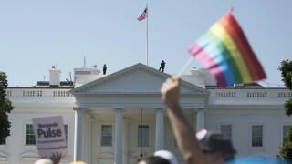 White House LGBTQ