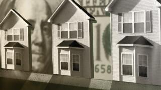 Property Taxes, Mortgage Payments