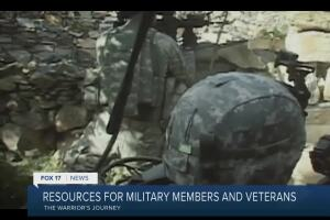 Resources for military members and veterans