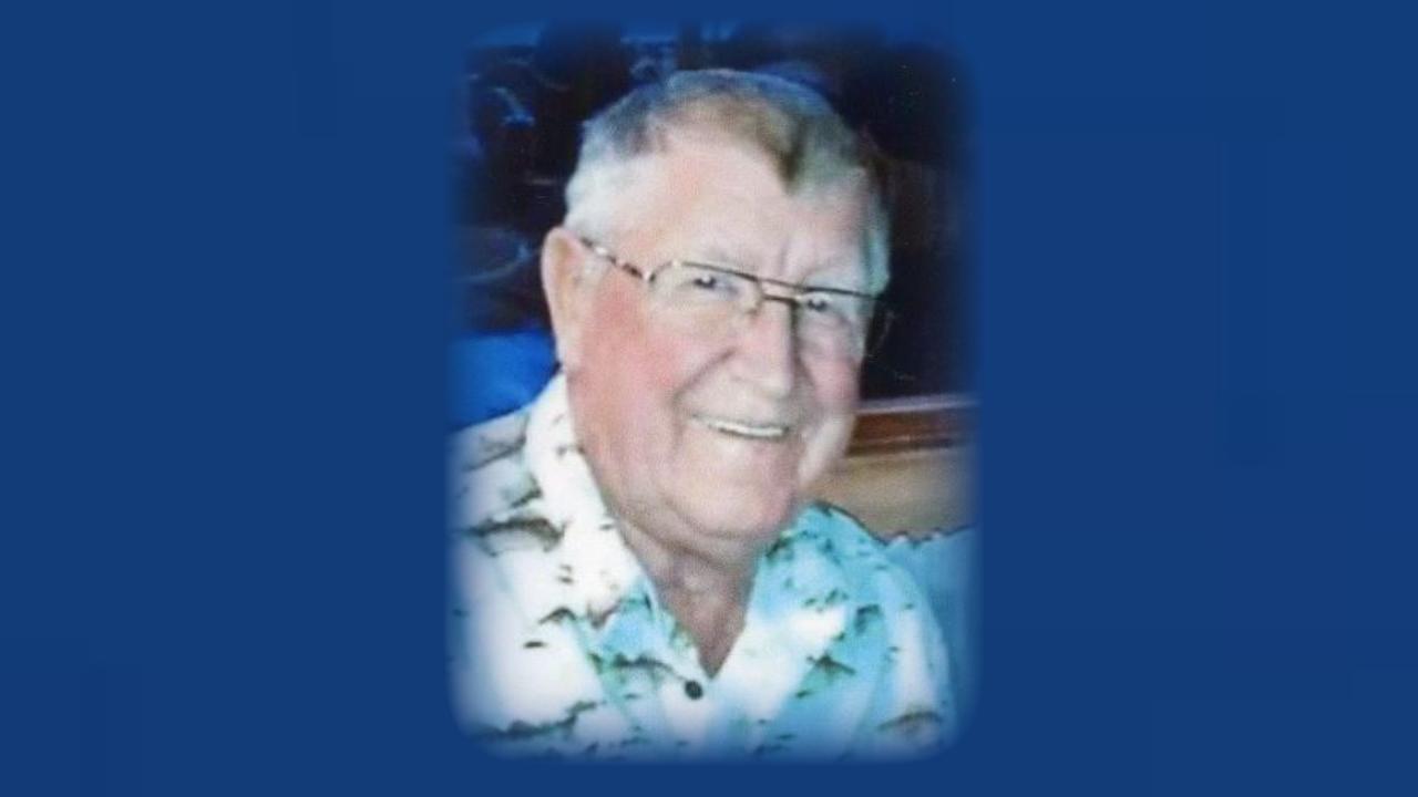 "Lloyd ""Burt"" Allan Burtness September 6, 1936 - July 24, 2021"