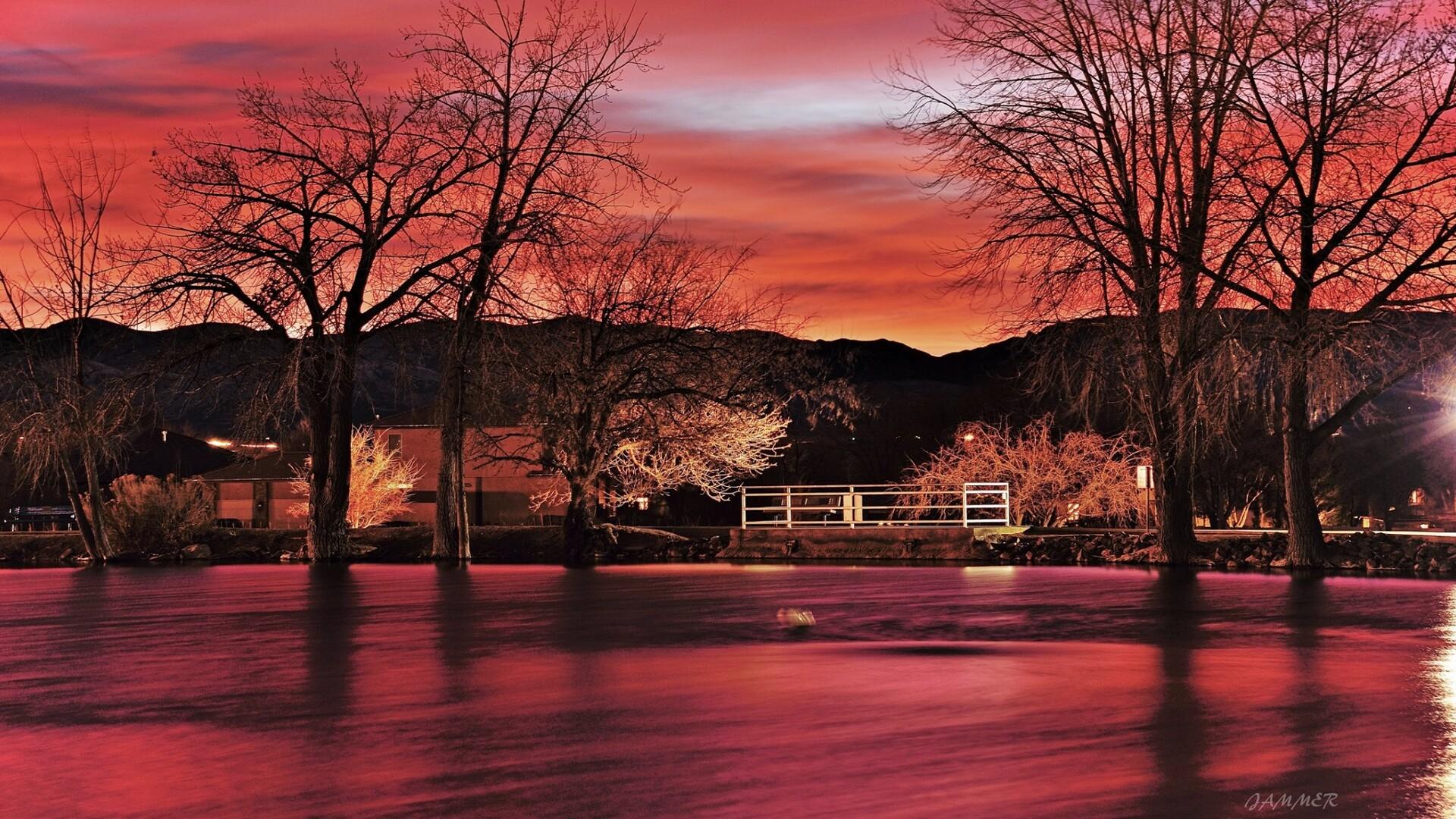 Pueblo West Sunset at Cattail Crossings James Martinez 2.jpg