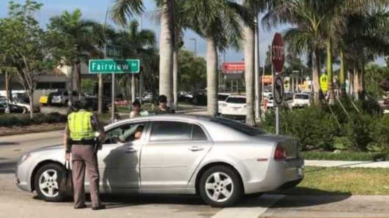 Florida Highway Patrol tackle pedestrian and bicyclist safety