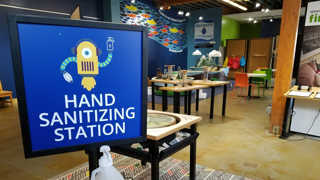 ExplorationWorks find path to normalcy though hard work and adaptation
