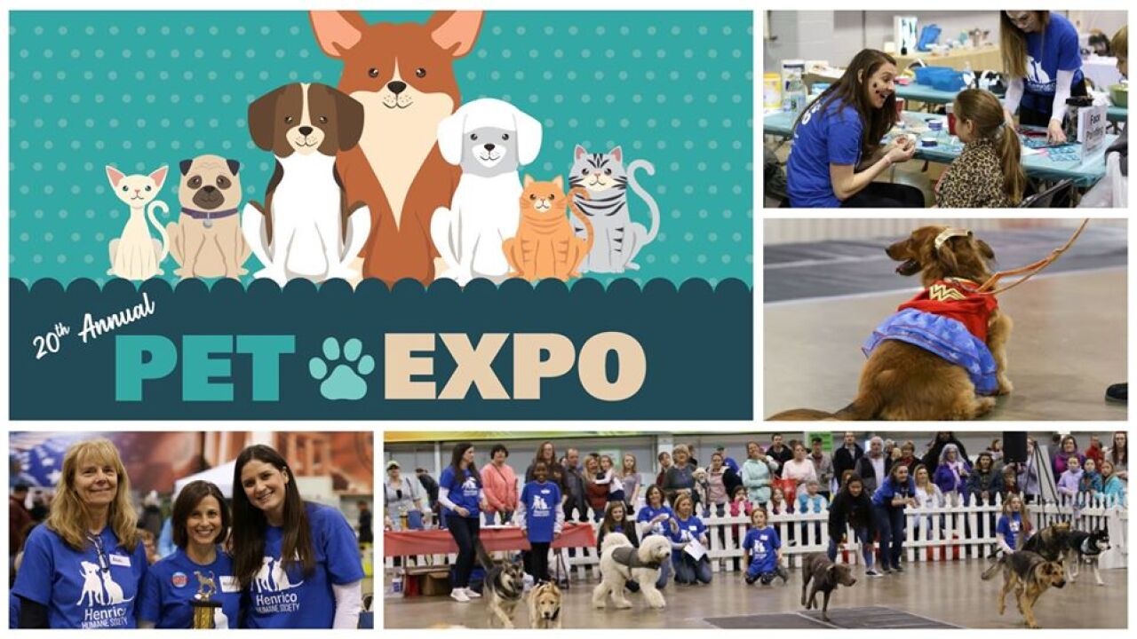 20th Annual PetExpo