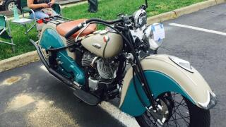The Ashland Fellowship and BikeFest runs from June 4 through 6 and is jammed packed with live music, food trucks and motorcycles.