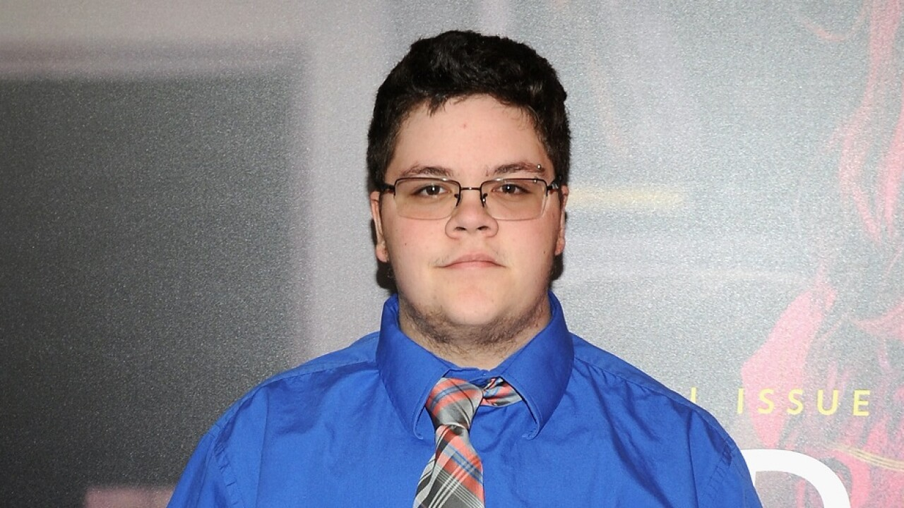 Federal court sides with former Gloucester Co. student, transgender rights activist Gavin Grimm