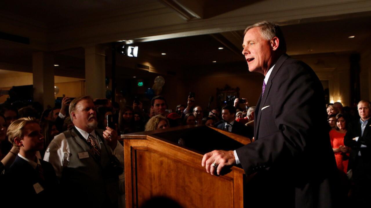 FOLLOW LIVE: 2016 US Senate races