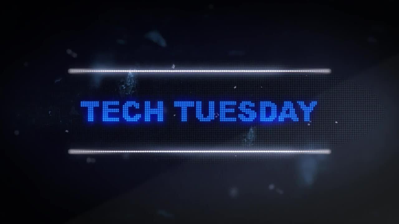 tech tues