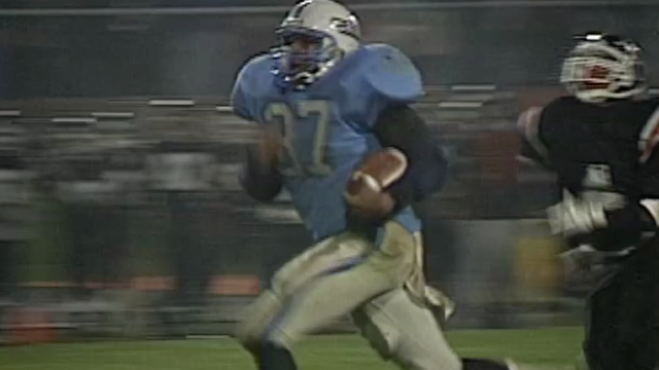 Remembering NKY's greatest rushing seasons