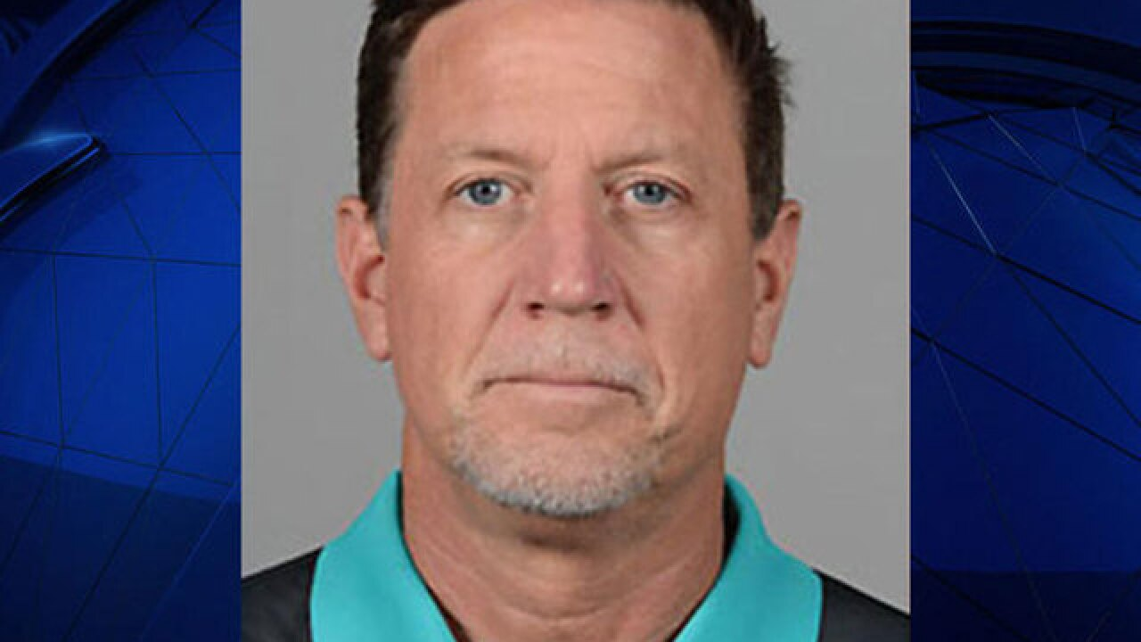 Miami Dolphins coach resigns after video of him allegedly snorting white powder surfaces