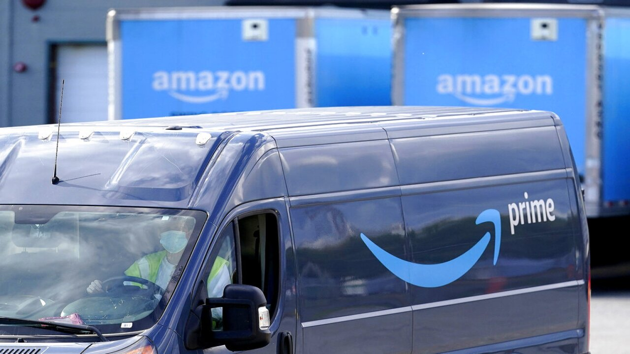 Returning an item to Amazon or Walmart? They might just tell you to keep it