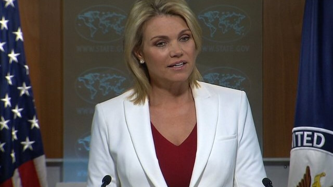 Who is Heather Nauert? Meet Trump's top choice for UN ambassador to replace Haley