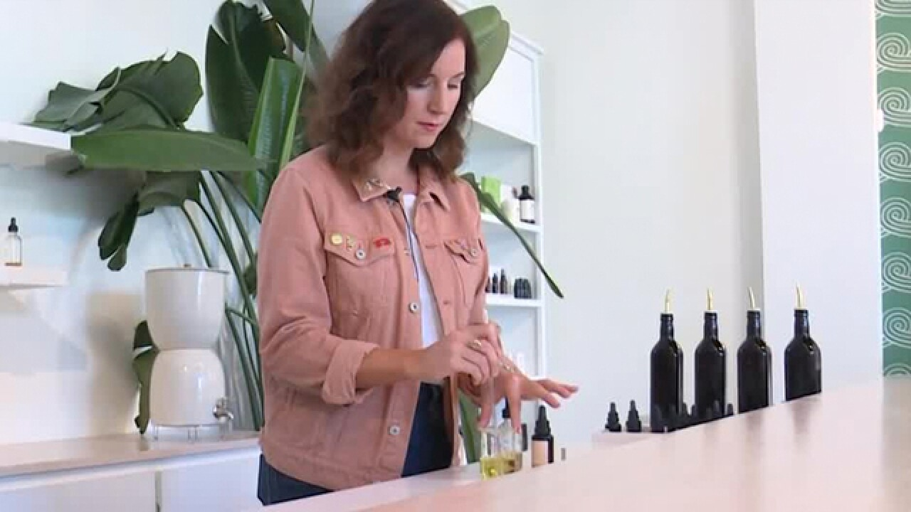 East Nashville Natural Beauty & Wellness Retail Store, Lemon Laine, Expands To Houston