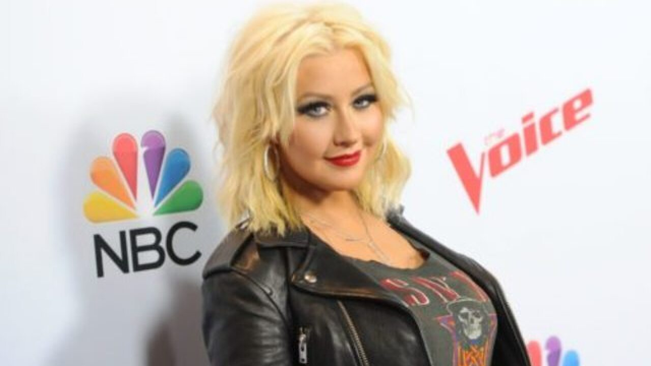 Fox Theatre officially cancels Christina Aguilera concert, refunds available
