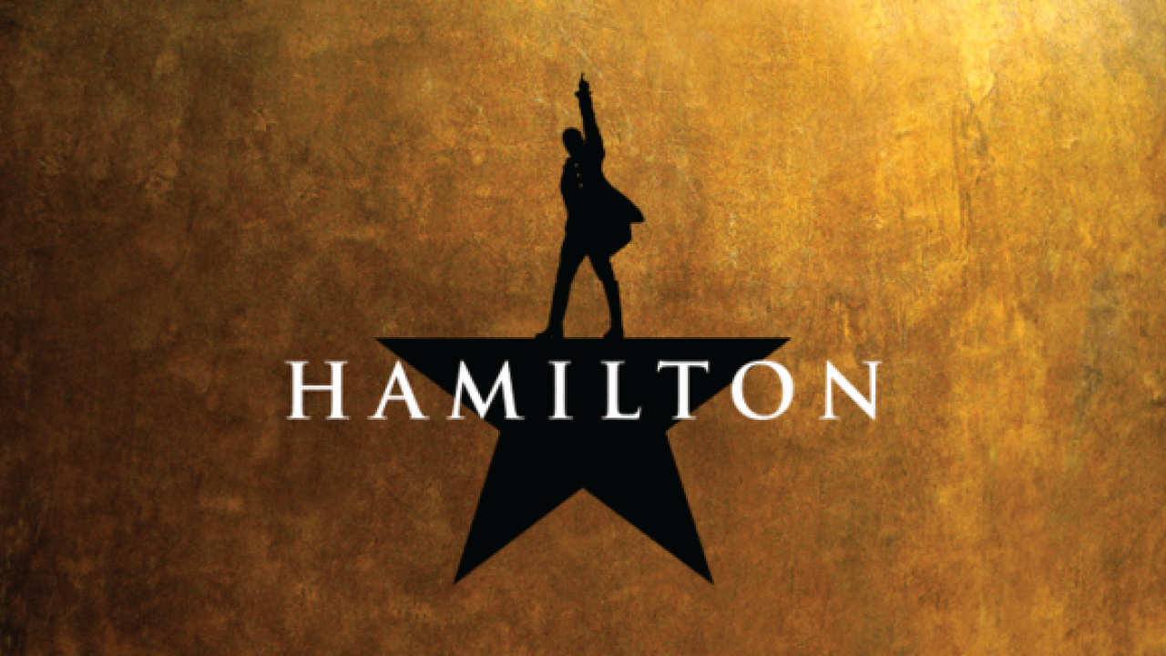 Sale of 'Hamilton' tickets for Las Vegas shows announced