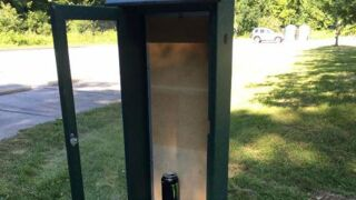 Morgan County leaders beg for maturity after vandalism at parks