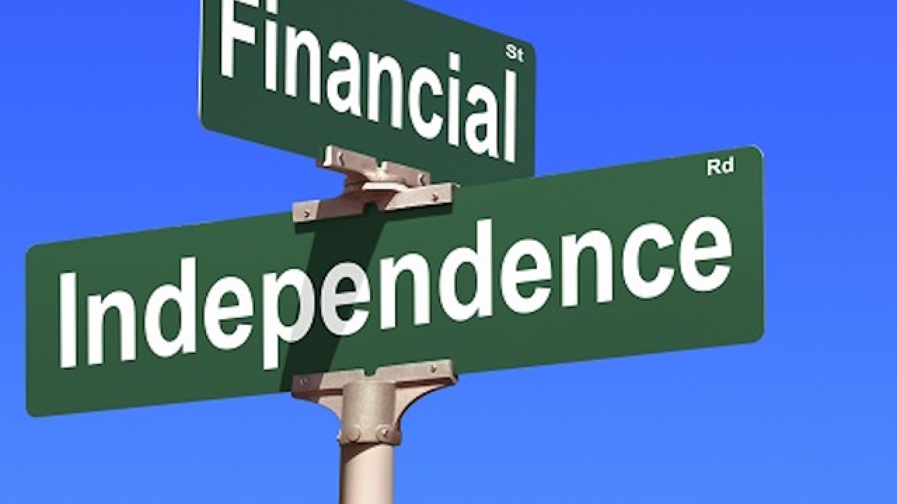 7 tips to plan for your financial Independence Day