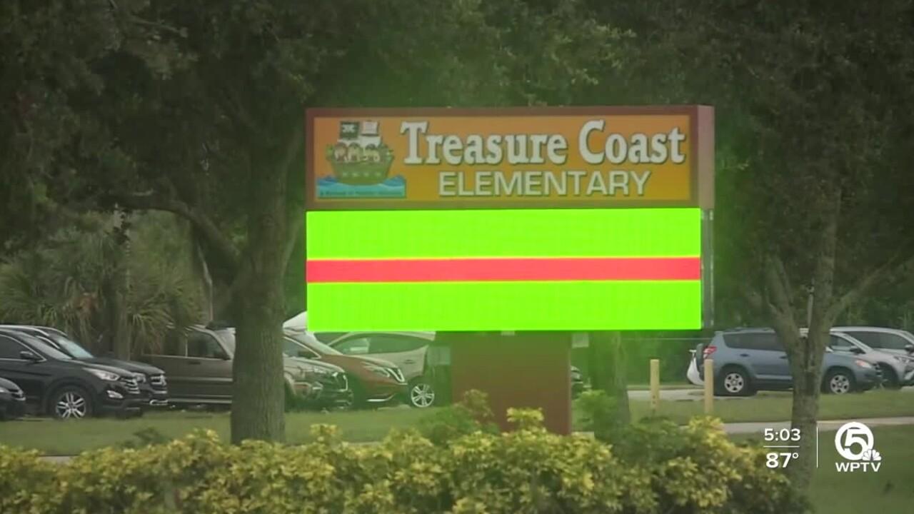 Treasure Coast Elementary School near Sebastian on Aug. 27, 2021.jpg