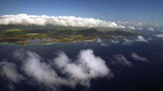 Five dead in Hawaii plane crash