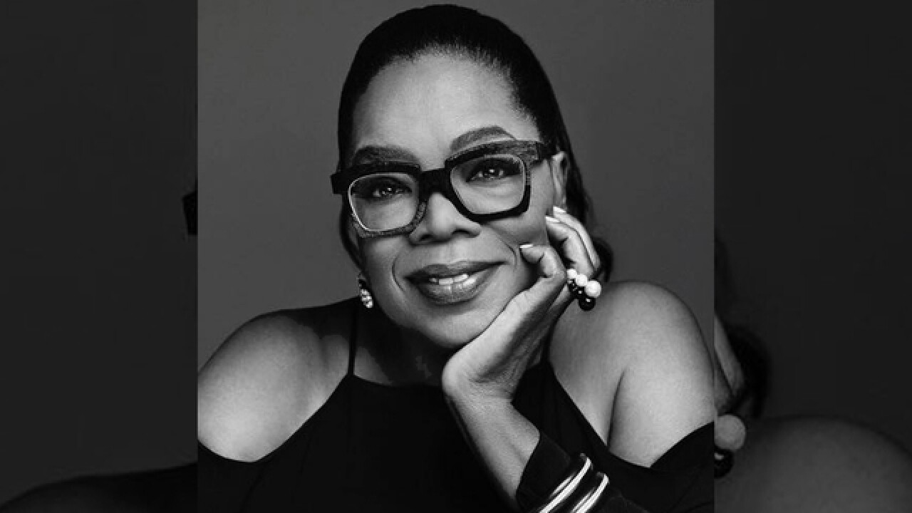Metro councilwoman proposes naming Nashville airport after Oprah Winfrey