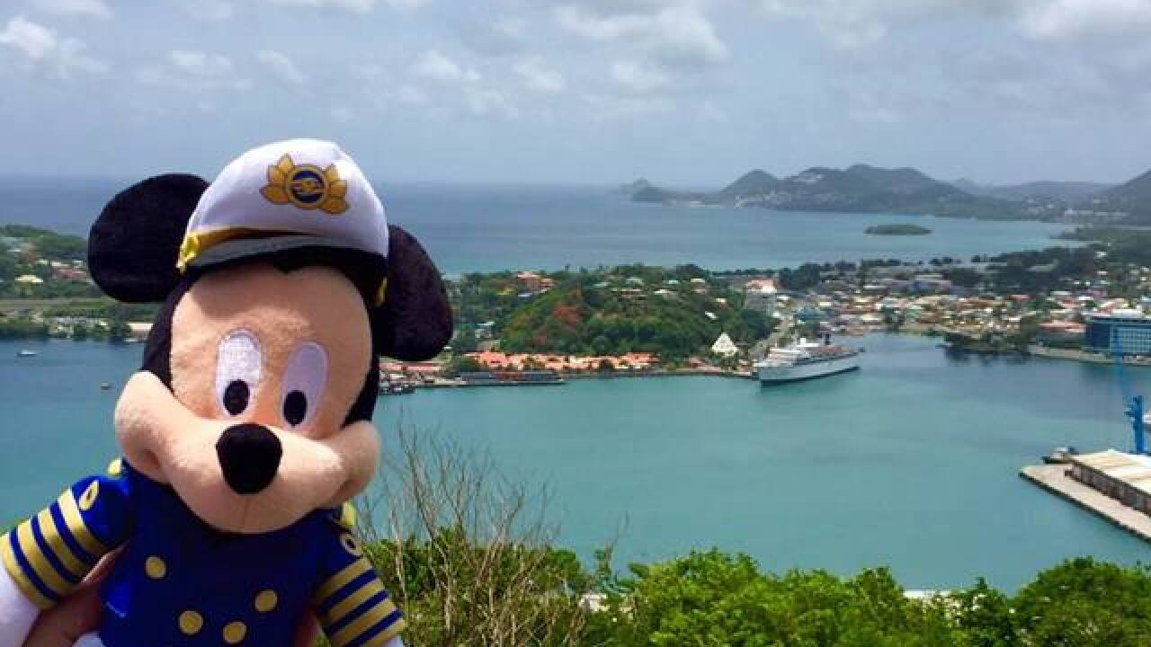Disney will pay you to travel the world