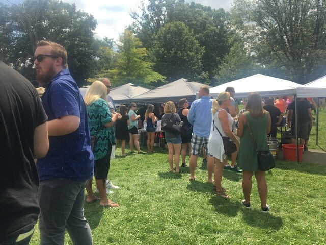 PHOTOS: Tater Tots & Beer Festival Indy
