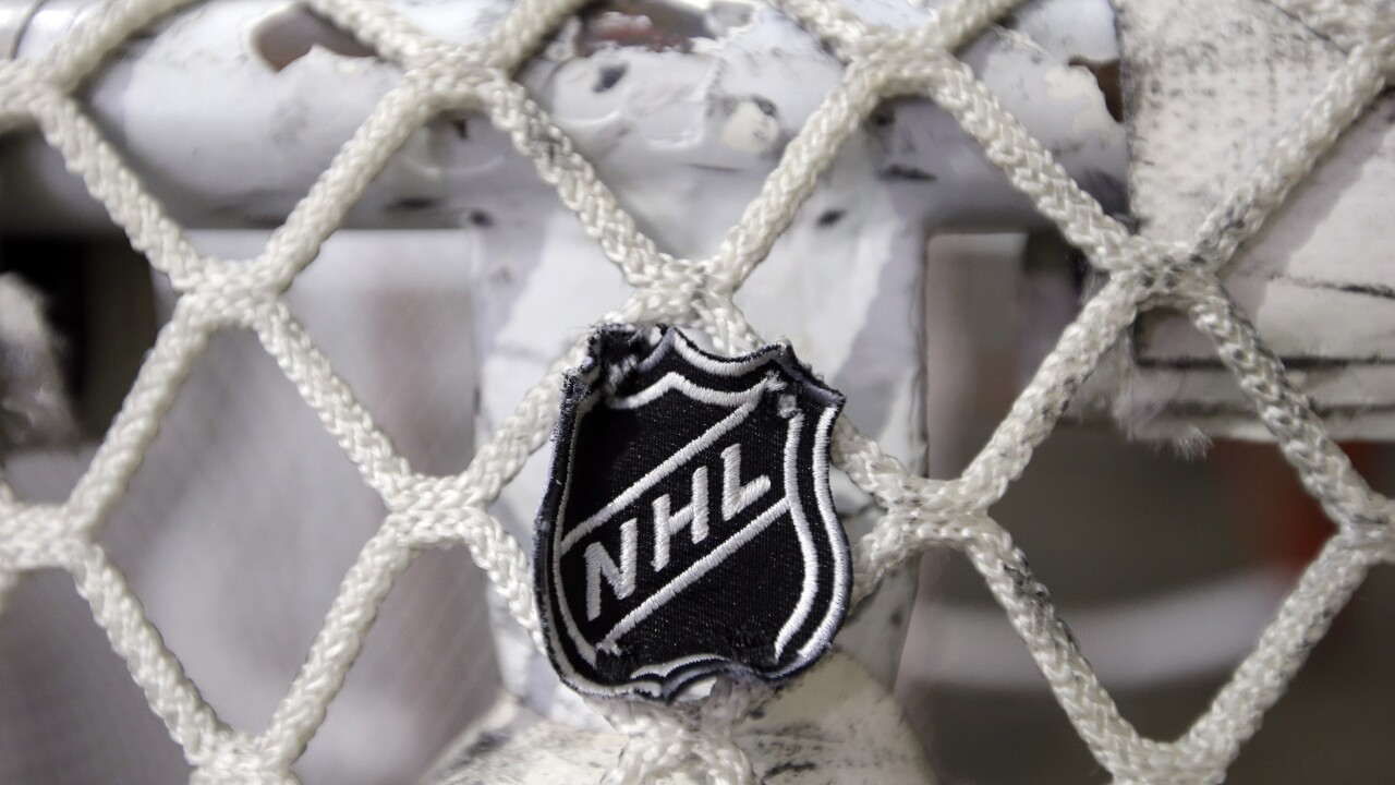 NHL camps to open July 10 if league, players agree to resume