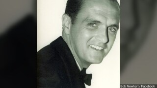 Bob Newhart is an American stand-up comedian and actor..jpg