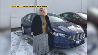 Great Falls Central Catholic High School launching Driver's Education program