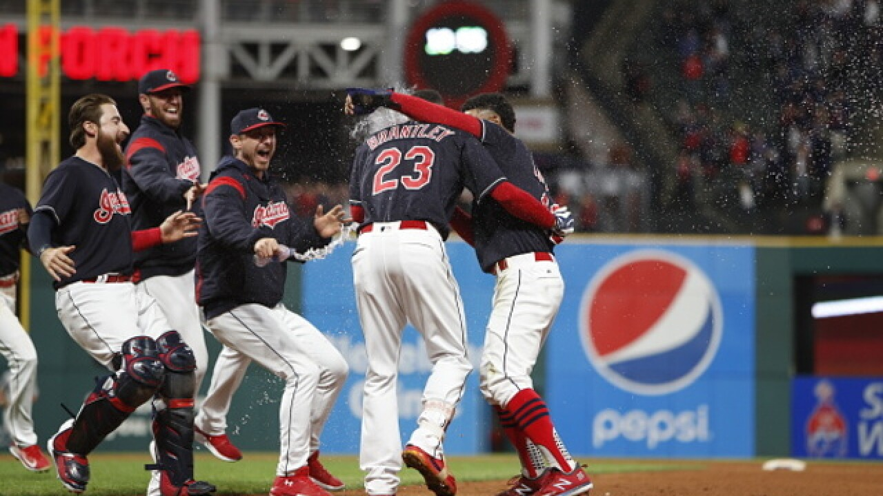 LIVE | Indians to unveil 2019 uniform updates