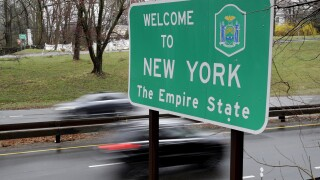 New York State Welcome