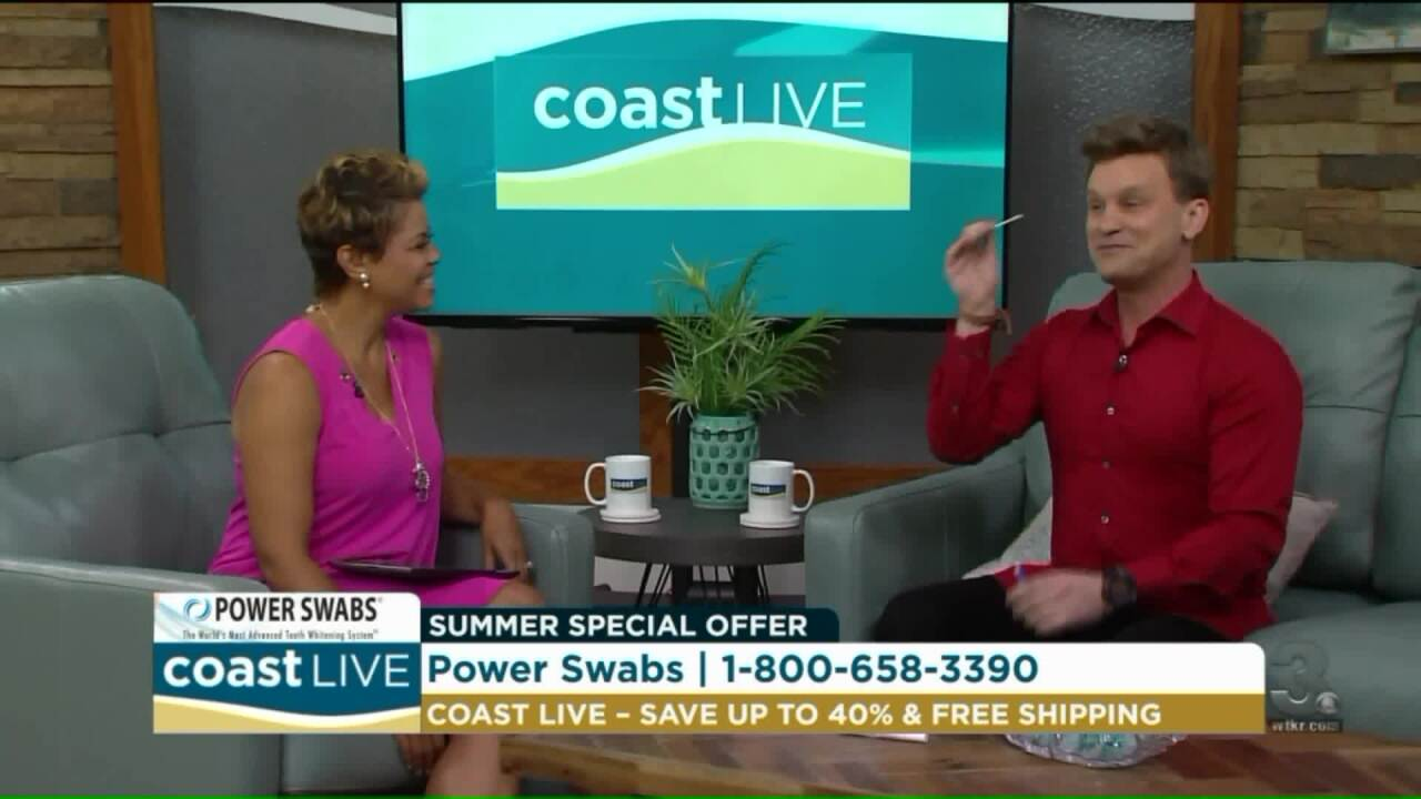 How to get your best summer smile on CoastLive