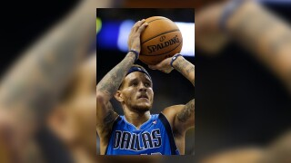 Former NBA player Delonte West on path to recovery thanks to Mavs owner Mark Cuban, reports say