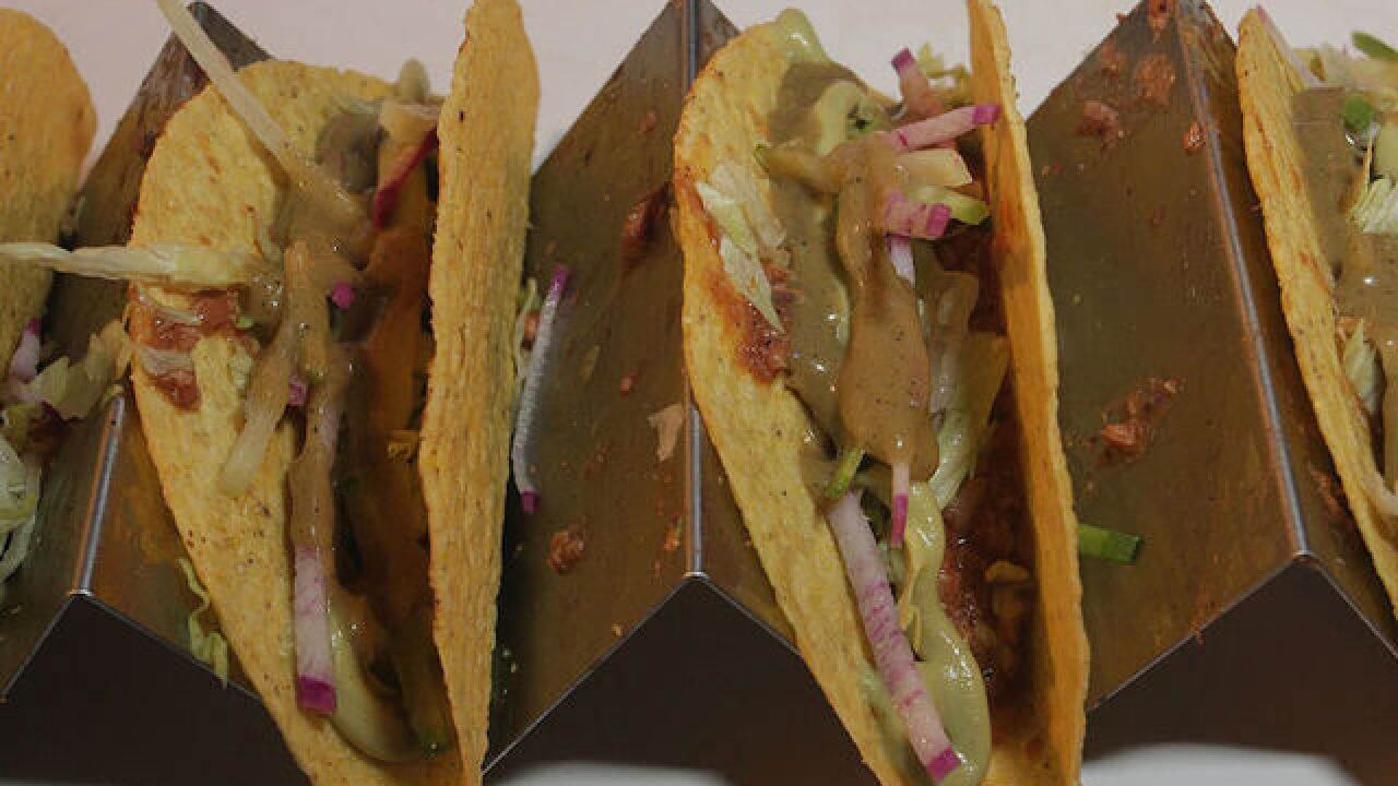National Taco Day Is Thursday Here Are 9 Places To Get Deals Or