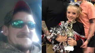 Father and daughter killed in hunting accident after being mistaken for deer, South Carolina authorities say