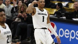 Colorado holds off Cal, 71-65