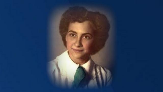 Frances Delores Orso, 86